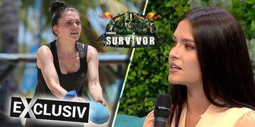 Cu ce probleme s-a confruntat Adelina Damian la Survivor România! EXCLUSIV