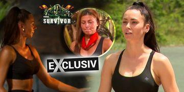 """Prietena Ralucăi, despre eliminarea de la Survivor: """"Cred că a fost și răutate la..."""""""