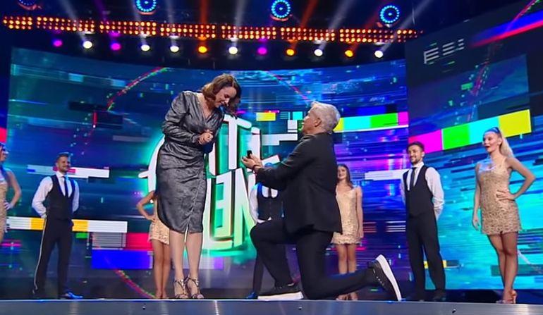 Andreea Marin a refuzat un celebru bărbat din showbiz. Despre cine este vorba: