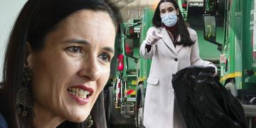 Clotilde Armand, detalii de ultima oră despre situația deșeurilor din Sectorul 1!