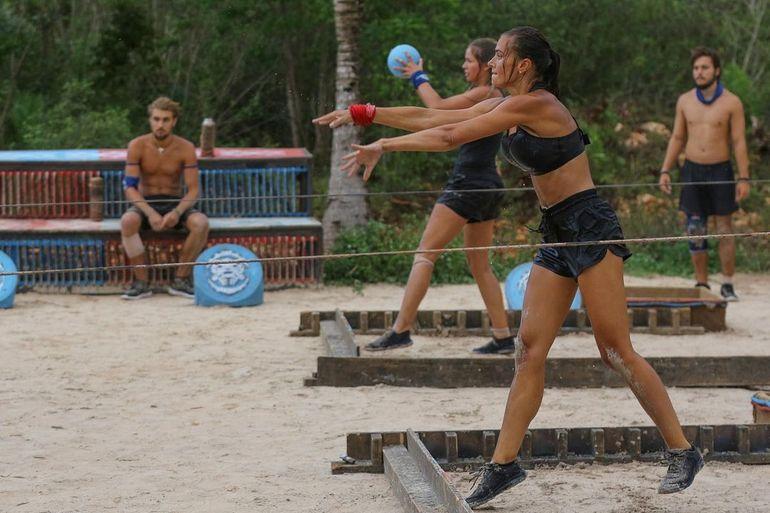 TOP Survivor România 2021. Cine sunt cei mai buni concurenți din Dominicană. Elena Marin, pe primul loc la Faimoși. Ce poziție ocupă Zanni