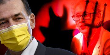 """Ludovic Orban, despre Renate Weber: """" A fost avocatul diavolului"""""""