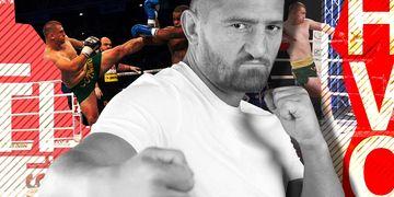 """Cătălin Moroșanu ar putea fi nevoit să se retragă din ring din cauza accidentărilor: """" Nu cred că o să mă mai lupt"""""""