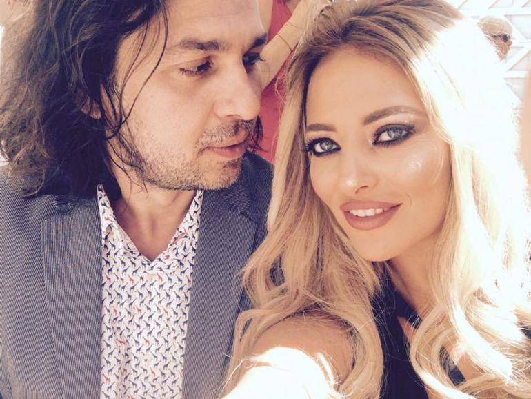 """Delia și soțul ei, Răzvan Munteanu, o echipă atât în viața privată, cât și în cea profesională: """"Am nevoie de el"""""""