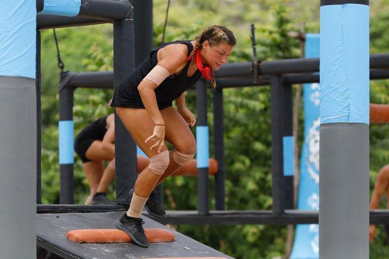Clasament Survivor România 2021. Cum arată topul celor mai buni concurenți din Dominicană. Zanni revine pe primul loc. Elena Marin coboară două poziții