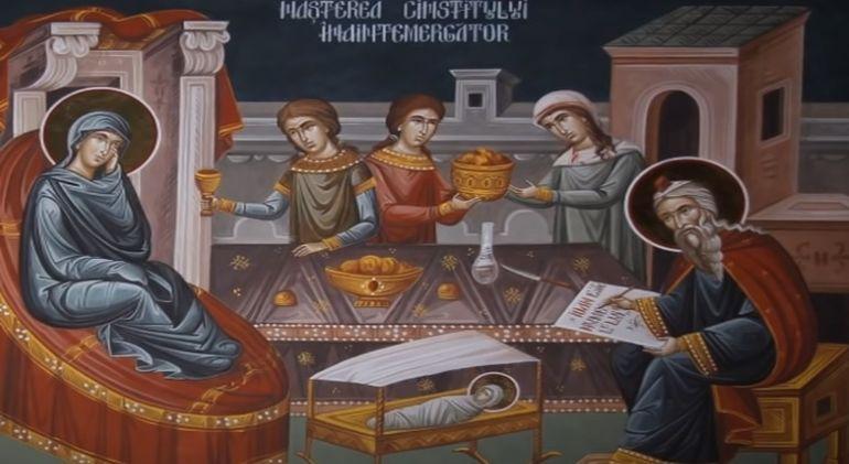 Calendar ortodox joi, 24 iunie 2021. Nașterea Sfântului Ioan Botezătorul, o sărbătoare importantă pentru creștini