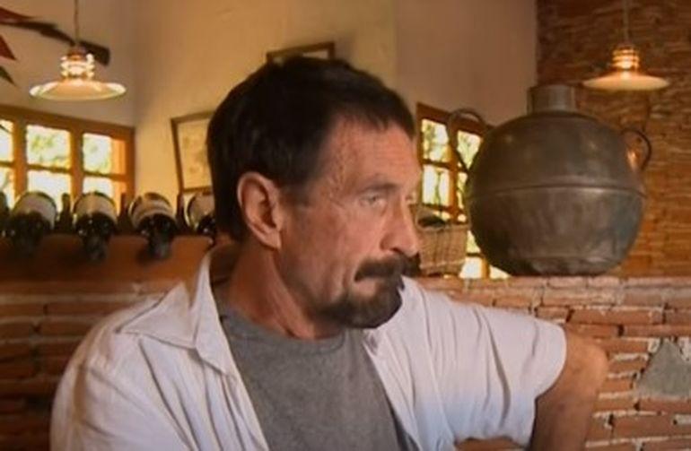 John McAfee, găsit mort într-o închisoare din Spania. Creatorul antivirusului s-a sinucis