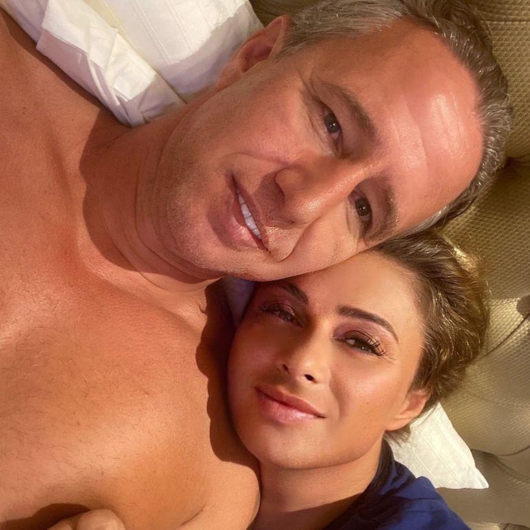 Anamaria Prodan, prima vacanță după tot scandalul cu așa-zisul divorț?!