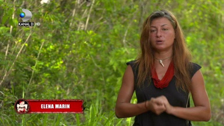"""Elena Marin ripostează și îl demască pe Zanni la Survivor România. A spus tot ce a făcut Faimosul în Dominicană. """"E malefic! Are o inteligență distructivă!"""""""
