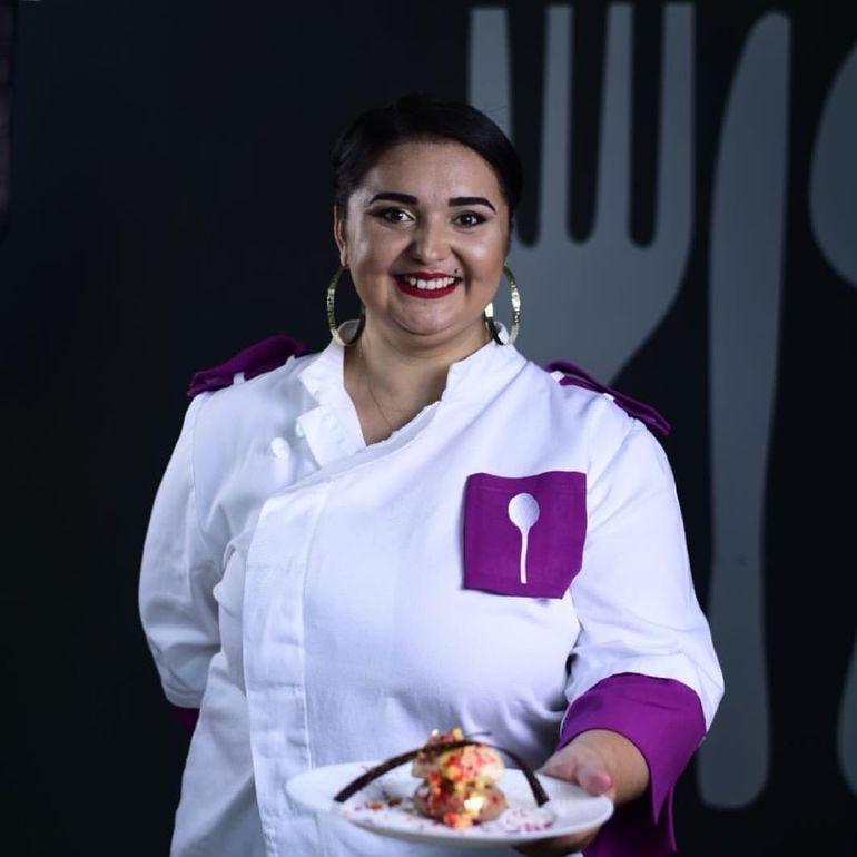 Narcisa Birjaru nu și-a primit premiul de la Chefi la cuțite 2021. De ce suma de 30.000 de euro nu a ajuns la câștigătoarea sezonului 9