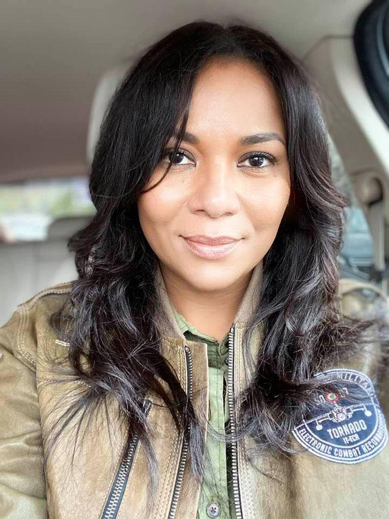 Nadine, în vârstă de 44 de ani, s-a înscris la BAC și a susținut deja primele două probe. Emoții mari pentru vedetă: