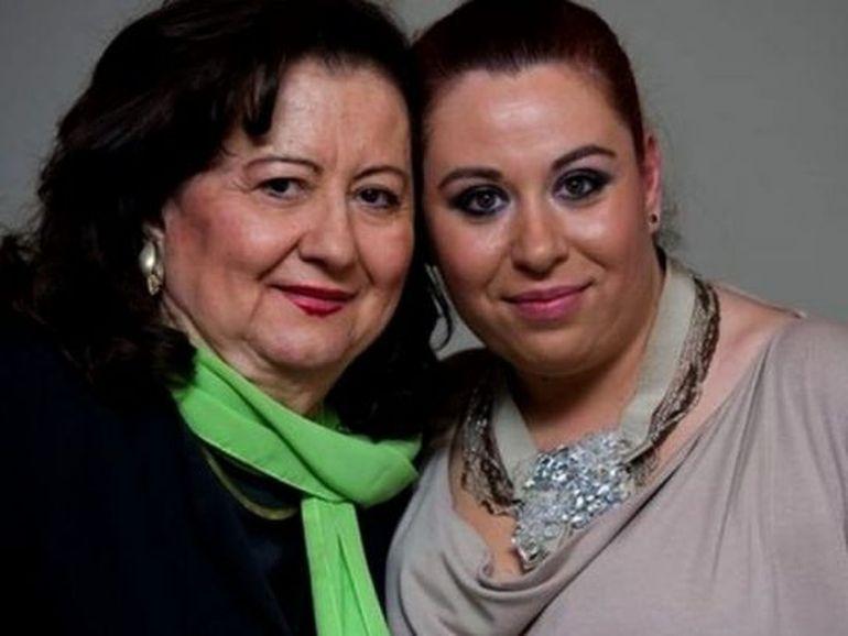 """Cum se mai simte mama Oanei Roman. Vedeta a făcut dezvăluiri despre starea de sănătate a Mioarei Roman: """"Din păcate, nu dă înapoi..."""""""