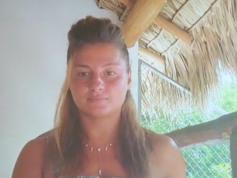 """Elena Marin, primele declarații după ce a părăsit competiția Survivor România! Care a fost primul lucru pe care l-a făcut dupa eliminare """"Aseară nu am apucat să mă uit pe internet, mi-am alocat timp să..."""" EXCLUSIV"""