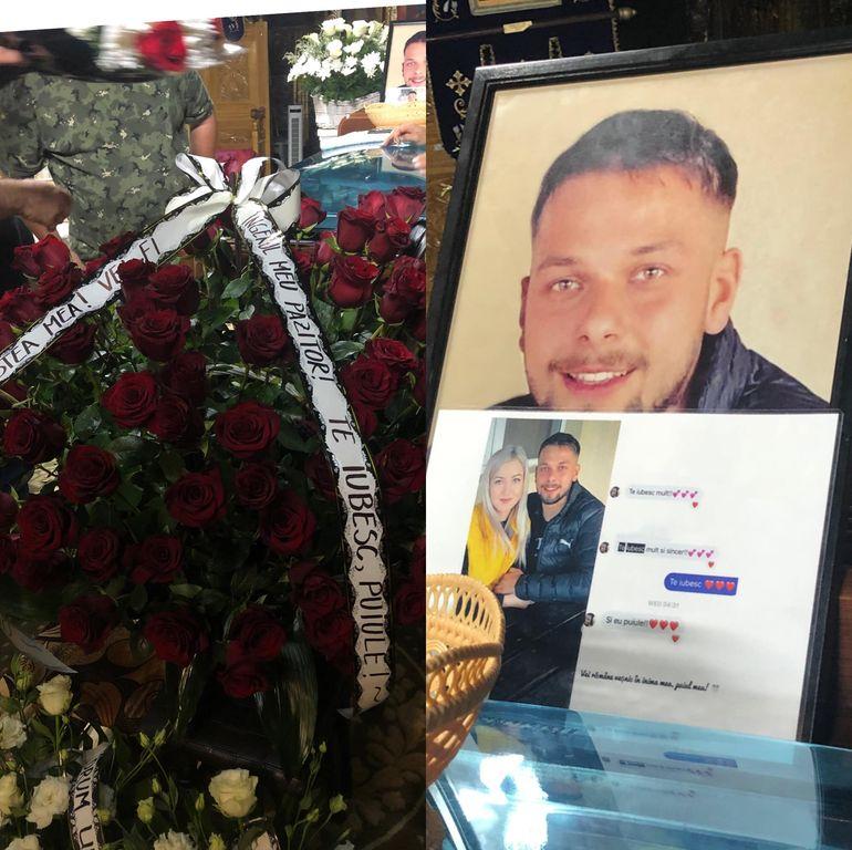 """Mesajul sfâșietor al tinerei a cărui iubit a murit în accidentul din Botoșani: """"Vino la noi și zâmbește-ne așa cum o făceai de fiecare data…"""""""