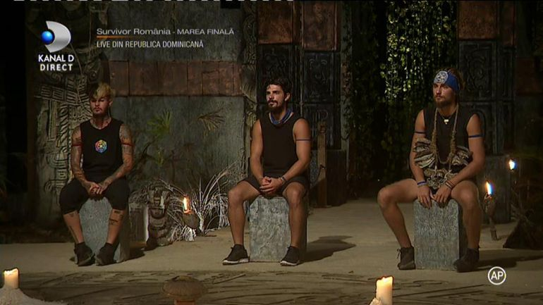 "Zanni este finalist la Survivor România 2021. ""Recunoștința mea a atins cote maxime!"""