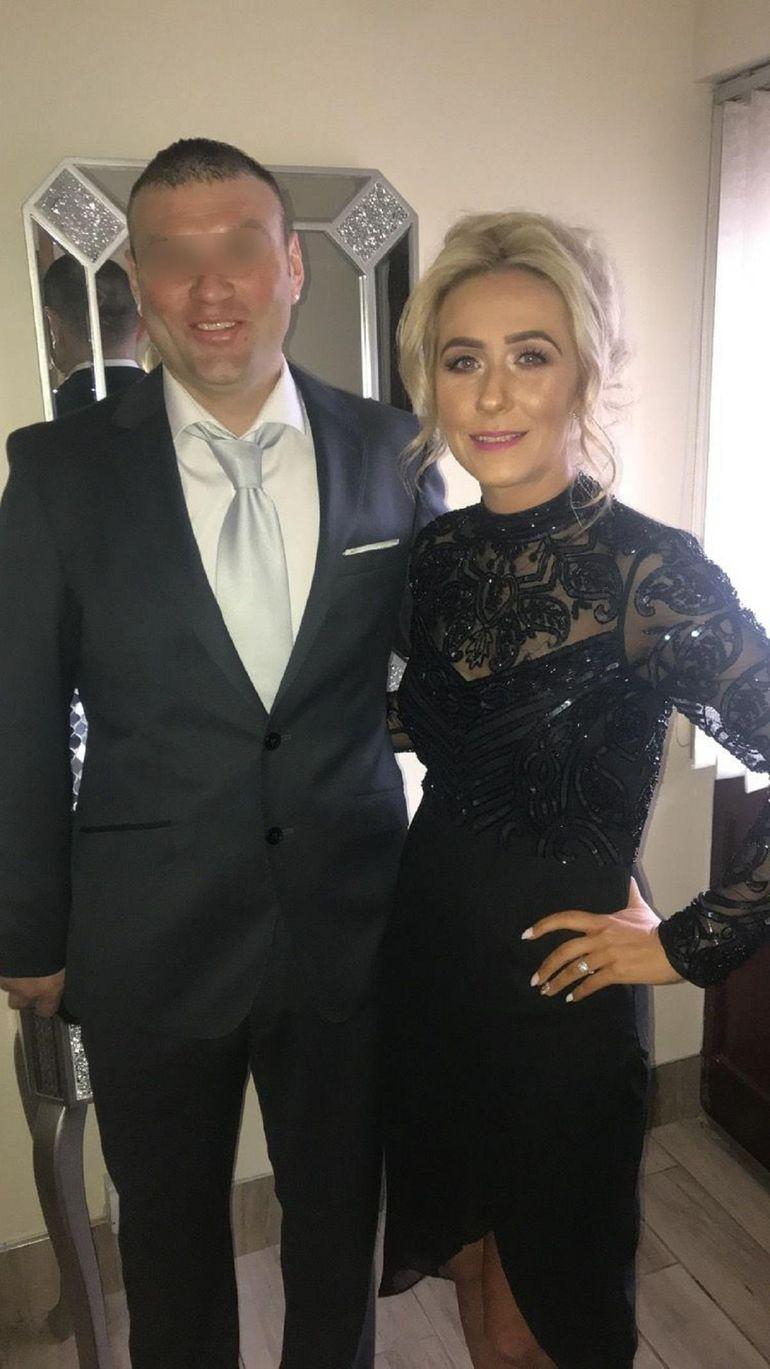 Tânără din Irlanda, ucisă de un șofer inconștient, chiar înainte de nuntă