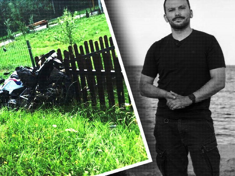 Cristian Predoi, un cunoscut motociclist din România, a murit în urma unui tragic accident