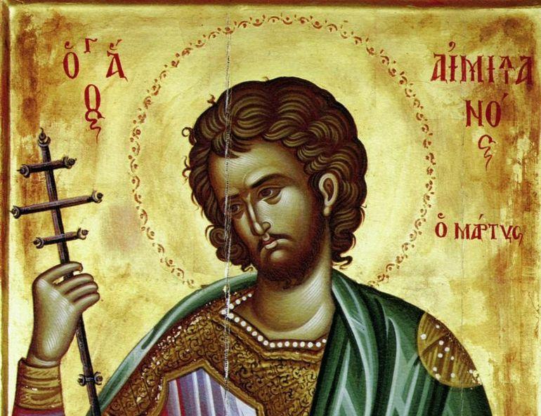 Calendar Creștin Ortodox, 18 iulie 2021. Ce mare sfânt este sărbătorit astăzi