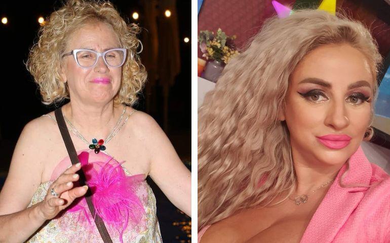 "Sânziana Buruiana, mesaj emoționant pentru mama sa: ""Ea mi-a făcut viața un basm"""