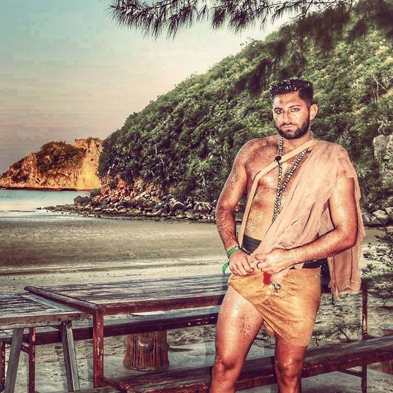 Ionuț Gojman de la Insula, mai îndrăgostit ca niciodată! Vrea să își întemeieze o familie cu actuala iubită: