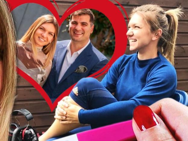 Informația care a șocat lumea sportului!  Simona Halep este însărcinată?