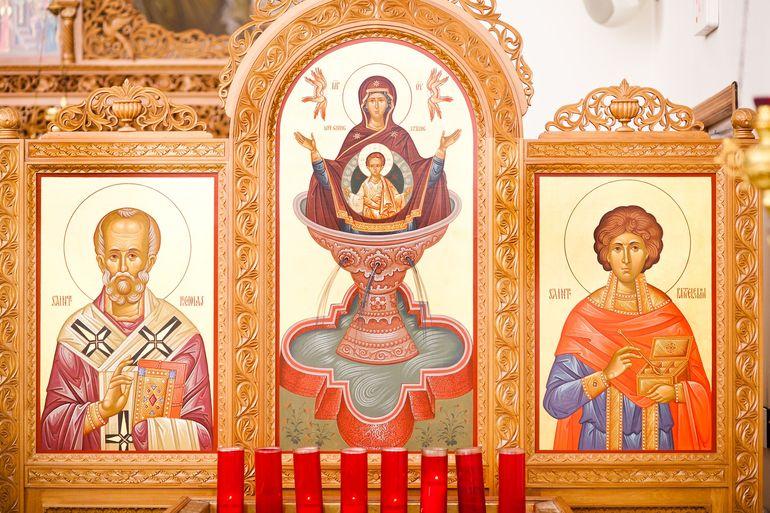 Sfântul Pantelimon 2021, tradiții și obiceiuri. Ce NU ai voie să faci în această zi de mare sărbătoare