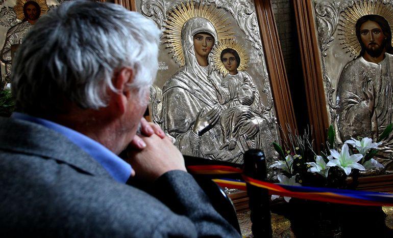 Calendar Ortodox AUGUST 2021. Tăierea Capului Sf Ioan Botezătorul, printre marile sărbători ale lunii