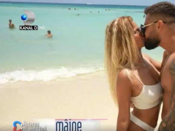 Puterea Dragostei, 28 iulie 2021. Aya și Andrei, dezvăluiri bombă direct din Republica Dominicană