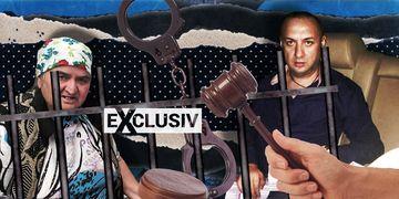 Leo de la Strehaia și mama lui, condamnați la 3 ani de închisoare cu executare!