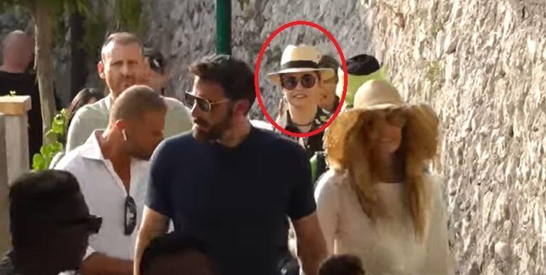Andreea Marin, alături de Jennifer Lopez în vacanță! Cum au fost surprinse cele două