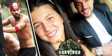 Geta Sterp vrea să se înscrie la Survivor, în următorul sezon!
