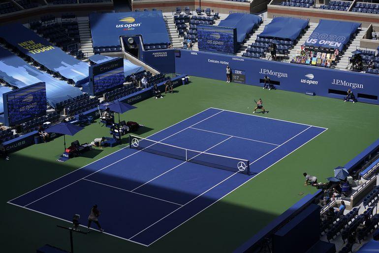Când începe US Open 2021. Organizatorii au anunțat lista jucătoarelor de pe tabloul principal la ultimul Grand Slam al sezonului