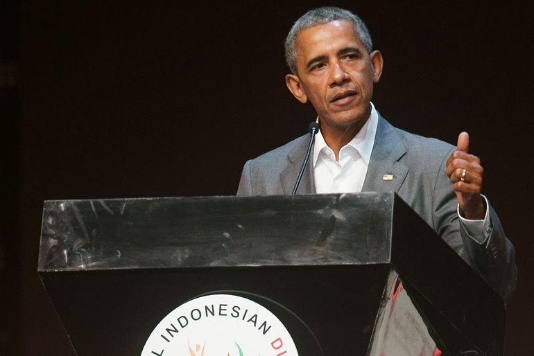 Barack Obama împlinește astăzi 60 de ani! Fostul președinte american este criticat pentru că își serbează ziua de naștere în pandemie