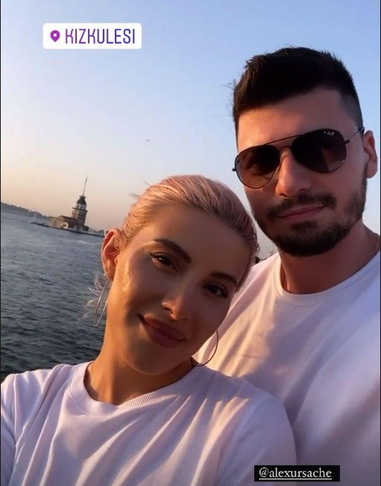 Nicoleta Nucă a spus DA! Cunoscuta cântăreață a fost cerută în căsătorie. Primele imagini de la fericitul moment