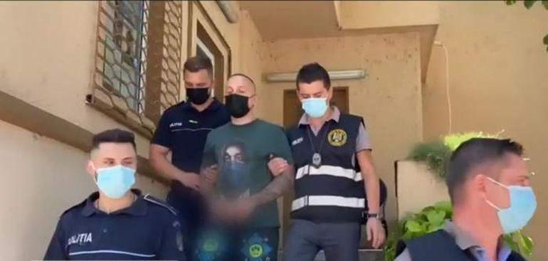 Bărbatul care a terorizat Mamaia a fost eliberat și plasat sub control judiciar. Autoritățile nu l-au considerat ca fiind un pericol public pentru societate