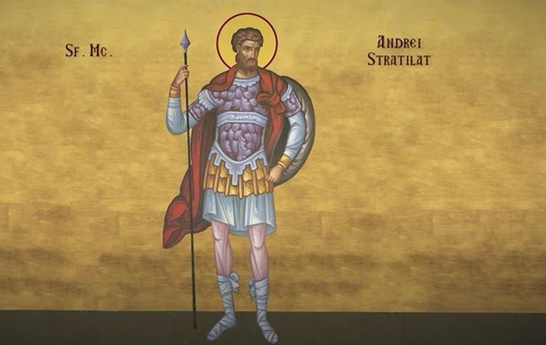 Calendar ortodox joi, 19 august 2021. Ce sărbătoare este astăzi. Numele sfântului este purtat de mulți români