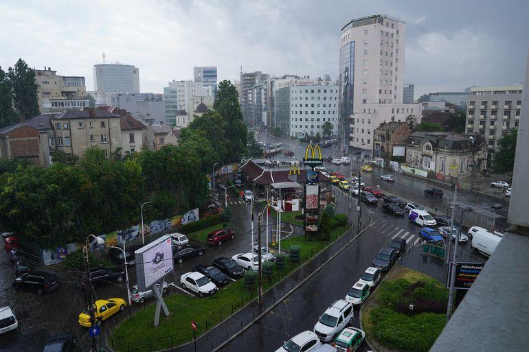 Prognoza METEO ANM, azi, 24 august 2021. Atmosferă instabilă în România. Vezi care sunt zonele vizate
