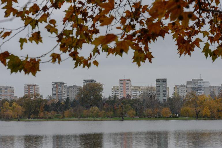 Prognoza METEO ANM, azi, 2 septembrie 2021.  Vezi cum va fi vremea în București, dar și în alte regiuni din România