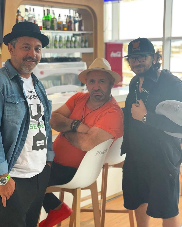 Când începe Chefi fără limite, noul show culinar cu Sorin Bontea, Florin Dumitrescu și Cătălin Scărlătescu