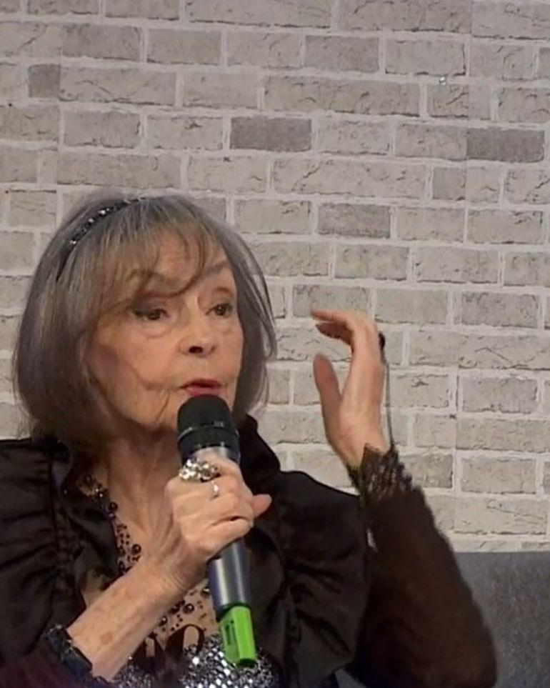 Marina Voica, în pași de dans, pe scenă. Artista de 84 de ani a dezvăluit cum se simte după operația la inimă: