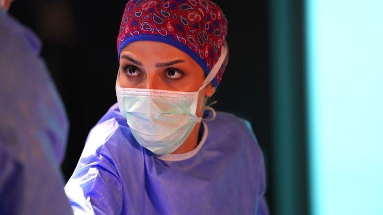 """În aceasta seară, de la ora 20:00, în """"Doctorul minune"""", Ali se teme de """"străini"""""""