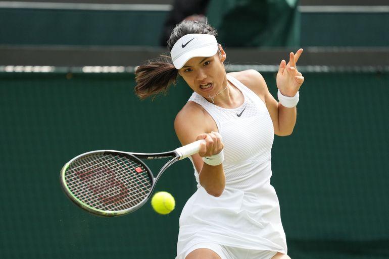 Emma Răducanu, așteptată în România pentru Transylvania Open. Câștigătoarea US OPEN 2021 ar putea juca la Cluj în octombrie