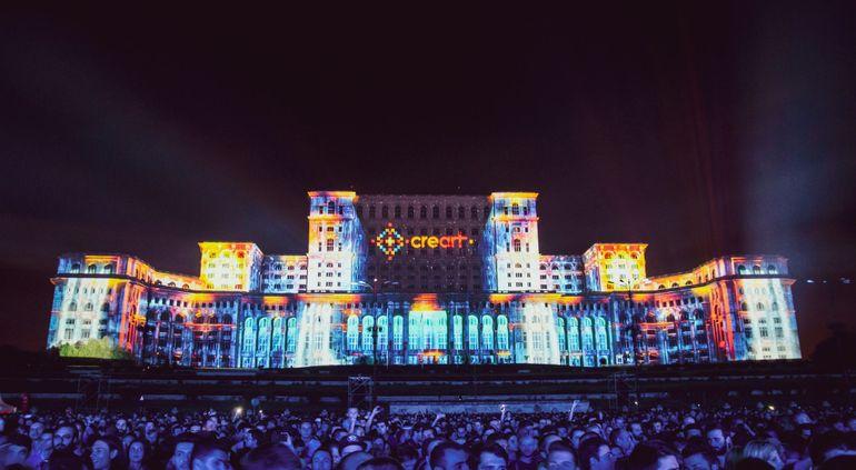 iMapp Bucharest 2021. Când are loc și cine cântă în deschiderea evenimentului