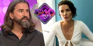 """Ruxi și Tibi Clenci, schimb de replici la """"Bravo, ai stil! Celebrities"""": """"Ai fost..."""""""
