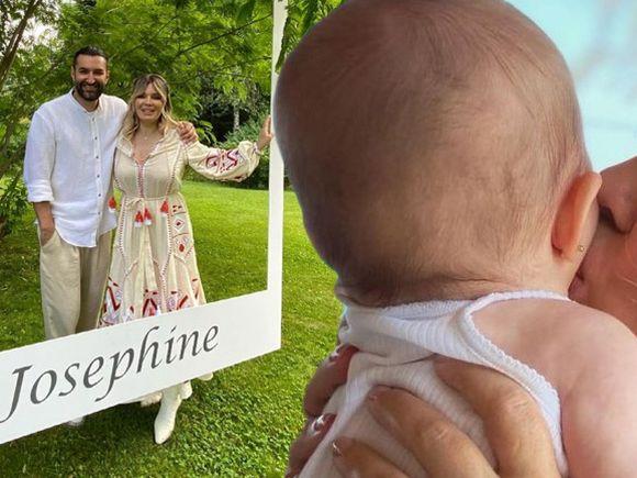 Gina Pistol, videoclip adorabil cu fiica ei! Iată cum dansează Josephine pe melodia lui Smiley VIDEO