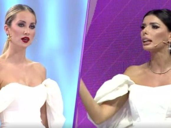 """Ceartă aprinsă între Otniela și Ioana Filimon de la """"Bravo, ai stil! Celebrities""""! """"M-au apucat toate spumele cand am auzit-o"""""""