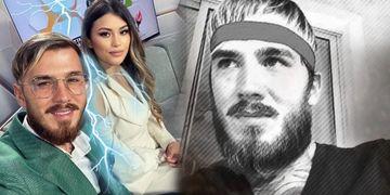 """Este oficial. Sebastian Chitoșcă și soția lui s-au despărțit. Faimosul a făcut primele declarații: """"Mi-a zis direct: «divorț»"""""""