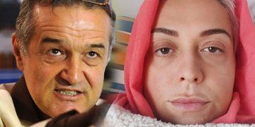 Gigi Becali, ajutor pentru Monica Anghel, după ce artista s-a infectat cu COVID-19