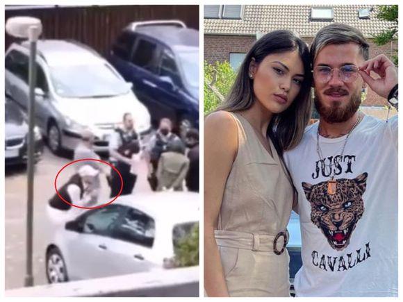 """Momentul în care Sebastian Chitoșcă este părăsit de soție! Fotbalistul a izbucnit în lacrimi: """"Imi arată poze cu tine vânătă..."""""""