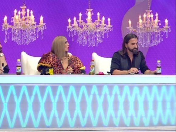 """Momente de tensiune în gala """"Bravo, ai stil! Celebrities"""". Anunțul făcut de Ilinca Vandici la sfârșitul serii"""